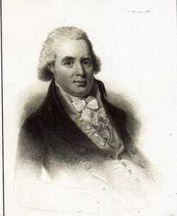 Maj Samuel Shaw