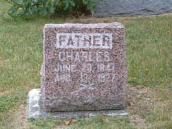 Charles Bath