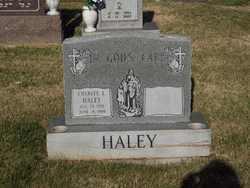 Charles L Haley