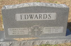 Alieda Constance Edwards