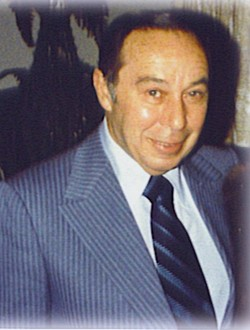 Harold Ginsberg
