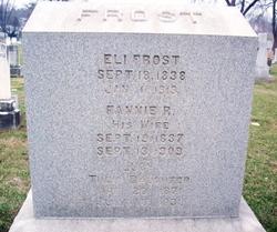 Eli Frost