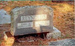 Mary Catherine <i>Mullins</i> Reynolds