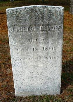 Joseph Milton Elmore
