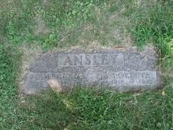Adolphus Ansley