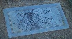 Forrest Leon Funkhouser