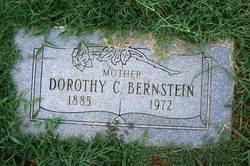Dorothy <i>Capstick</i> Bernstein