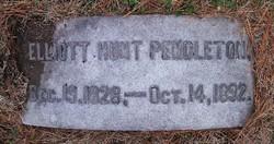 Elliott Hunt Pendleton