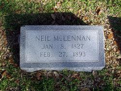 Neill Love McLennan, Jr