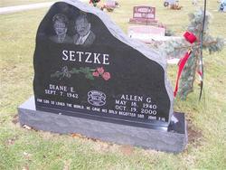 Diane E. Setzke
