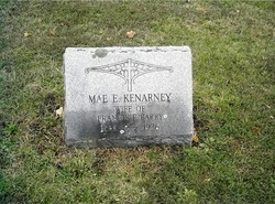 Mae E. <i>Kearney</i> Barry
