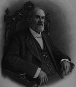 William Darius Bishop