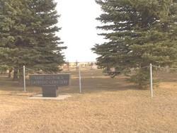 Saint Cecilias Catholic Cemetery
