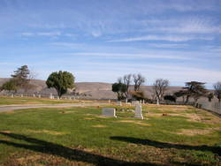 San Ardo Cemetery