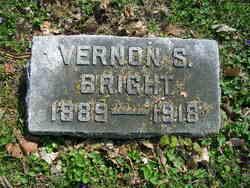 Vernon S Bright