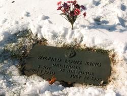 Wilfird Louis Bub King