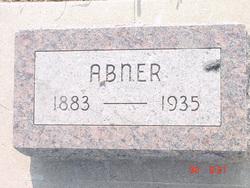 Abner Briggs