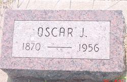 Oscar Briggs