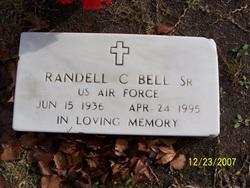 Randell C Bell, Sr