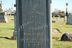 Clinton J. Harrison