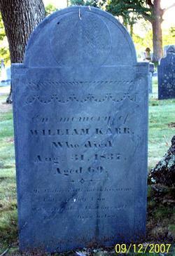 William Karr