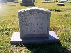 Betty Reed