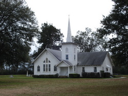 Church of the Redeemer Episcopal Church Cemetery