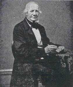 Laurent Marie Clerc