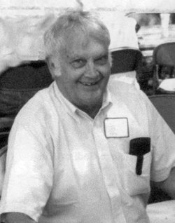 Paul Vincent King