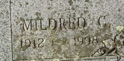 Mildred Evelyn <i>Cushing</i> Badger