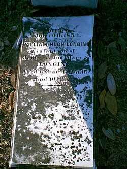 William Hugh Longino