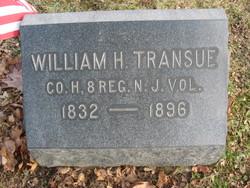 Pvt William H Transue