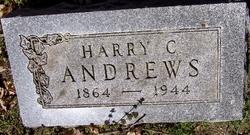 Harry C Andrews