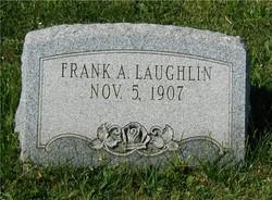 Frank Alvin Laughlin