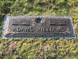 Herbert P Adams