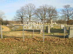 Surretts Cemetery