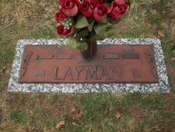 Ida Mae Layman