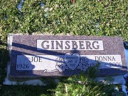 Myron N. Joe Ginsberg