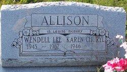 Wendell Lee Allison