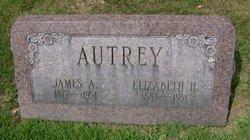 Elizabeth H. <i>Roberts</i> Autrey