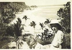 Phyllis Joanna <i>Peterson</i> Farley