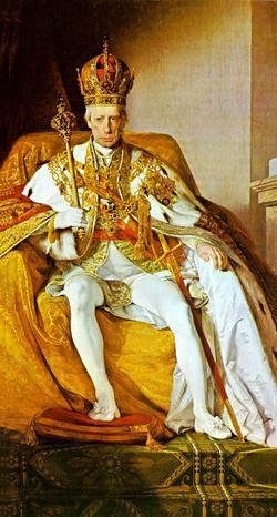 Franz II