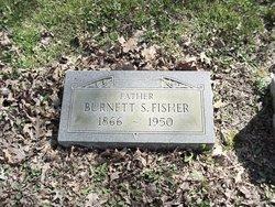 Burnett S. Fisher