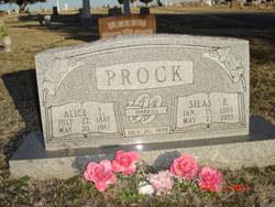Silas P. Prock
