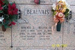 Horace Joseph Beauvais