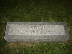 Mary Louise <i>Cook</i> Bull