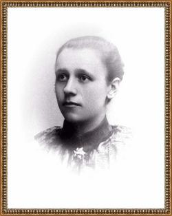 Hanna <i>Ridderstedt</i> Fredin