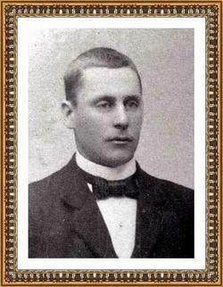 Viktor Emanuel Mattsson