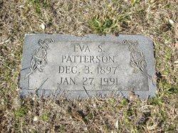 Eva <i>Sheppard</i> Patterson