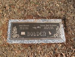 Lillie Mae <i>McDaniel</i> Bolden